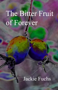Bitter fruit front cover